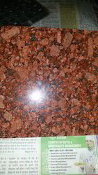 Polished Granite Tile, Thickness: 5-10 mm, for Flooring