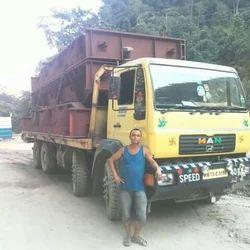 Transportation Services For SIKKIM