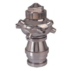 Root Cutter Nozzle