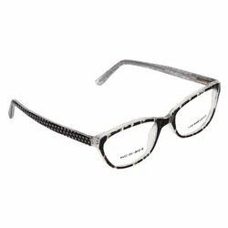 Cat Eye Acetate Glasses Frame
