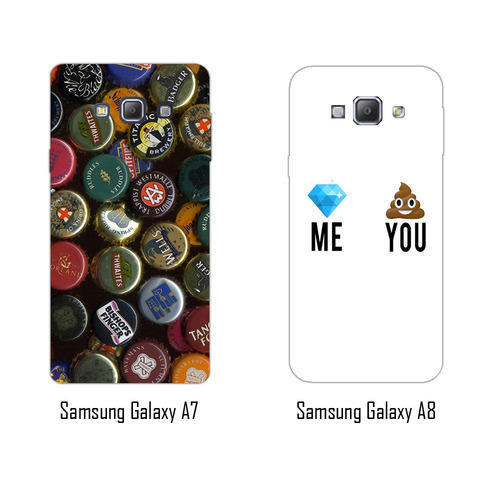 946546bf41138 Designer Phone Cases For Samsung Galaxy A7  A8 at Rs 160  piece(s ...