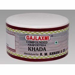 Laxmi Kabuli Deluxe Khada Hing