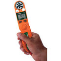 Mini Thermo Anemometer 5 in 1
