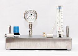 Air Quality Measurement System