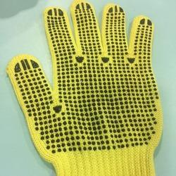 Kevlar Dotted Glove