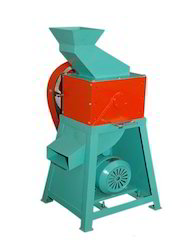 Sopari Tukda Cuting Machine