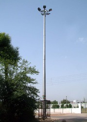 High Mast System Manufacturers Suppliers Amp Exporters