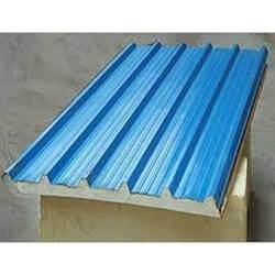 Puf Insulated Panels Manufacturers Suppliers Amp Exporters