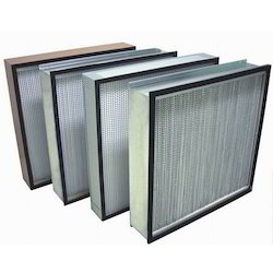 Clean Room Air Filter