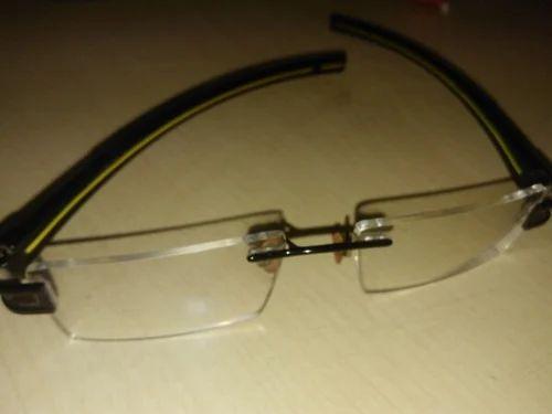 Prem Opticals Watch Centre Wholesaler Of Full Border Black Frame