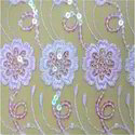 Sequin Embroidery Services