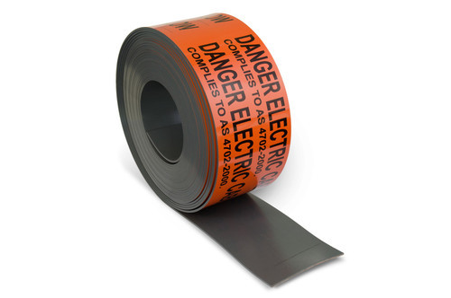 Underground Warning Tape Electrical Warning Tape