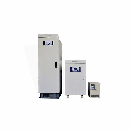 PWM IGBT Static Voltage Regulators - Purevolt Products Private