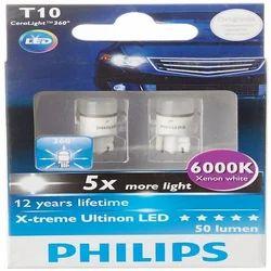 Philips LED Car Lamp