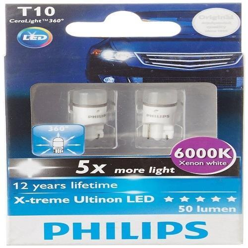 Philips Led Car Lamp