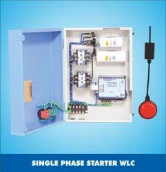 Single Phase Starter WLC