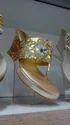 Zari Ladies Sandal