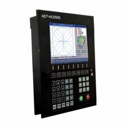 ADTECH CNC Controller for Pipe Cutting Machine