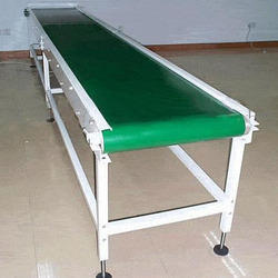 Green Belt Conveyor