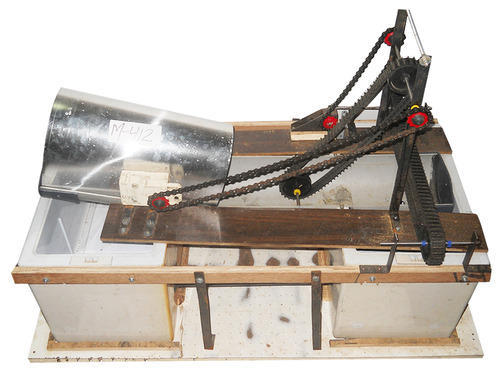 Mechanical & Mechatronics projects - Mechanical Projects
