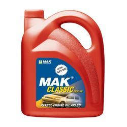 MAK Engine Oil
