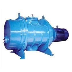 Vacuum Booster Pumps