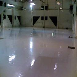 Polyurethane Floor Coatings