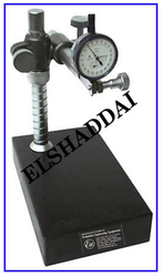Mechanical Comparator, For Educational Institutions