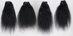 100% Indian Human Hair Extensions