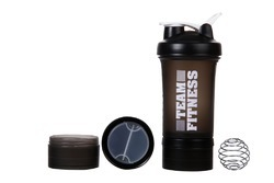 Easy Stack Shaker Bottles