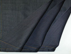 Cotton Viscose Blend Fabric