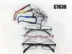 7636 Premium Designer Eyewear