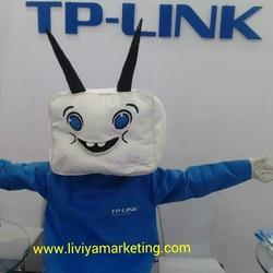 Customize Mascot Costumes