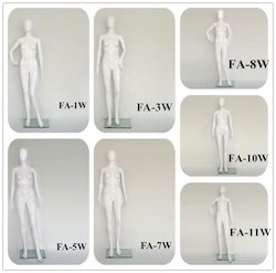 Female Mannequins Dummy