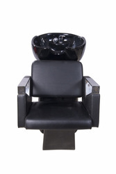 Shampoo Unit Barber Salon Chair