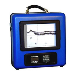 Multi Frequency Echo Sounder