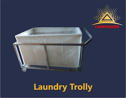 Laundry Trolley Manufacturer