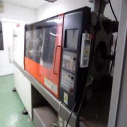 Automatic Used Injection Moulding Machines