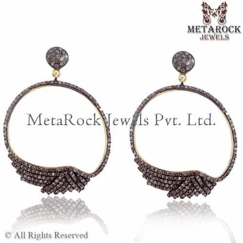 Handmade New Design Drop Earring Jewelry