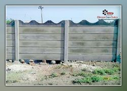 Precast Security Wall in Pune