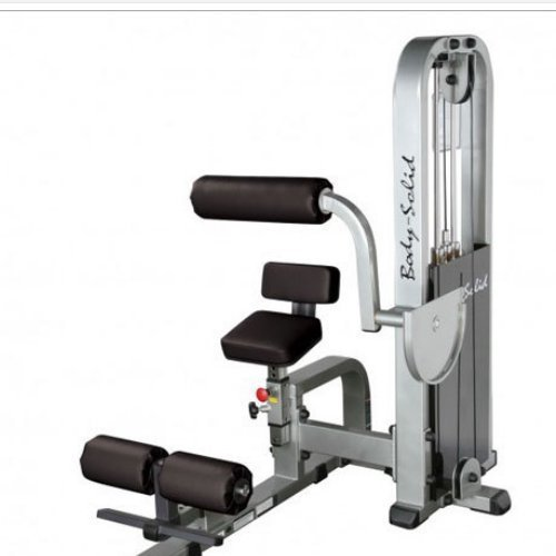 Pro Club Line Ab Machine Gym Machine, Usage:Household And Gym