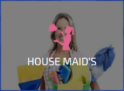 Live In Maid