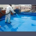 Polymerized Waterproofing Coating Services