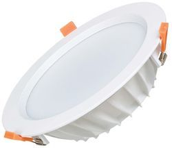 Midas Nitor LED Downlight Round- 24W