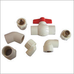 Jain CPVC Pipe Fitting