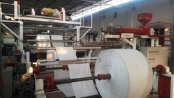 BOPP Bag Lamination  Machines