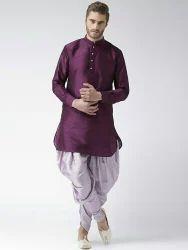 Men's Silk Ethnic Wears Kurta