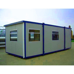 Site Office Portable Cabin