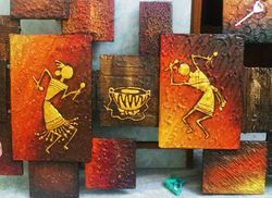 Decorative Paintings For Gift