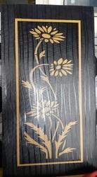 Door Texture Film